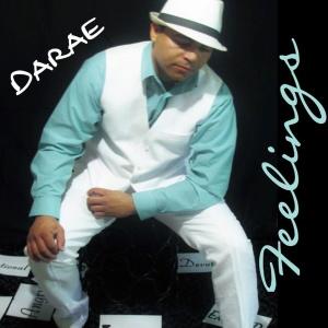 darae album cover