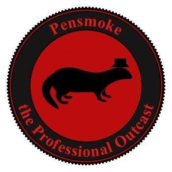 "Video Interview & Artist Spotlight: Pensmoke ""the Professional Outcast"""