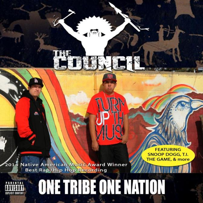Artist Spotlight: The Council